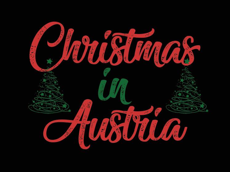 Christmas In Austria Holidays.Christmas In Austria Zombies Kicks Giggles